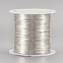 Copper Wire Copper Beading Wire for Jewelry Making CWIR-F001-S-0.4mm