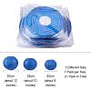 BENECREAT Decoration Accessories Paper Ball LanternAJEW-BC0003-04-2