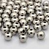 304 Stainless Steel Round Spacer BeadsSTAS-N020-18D-2