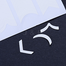 Nail Art Guide Stickers MRMJ-K006-02-01