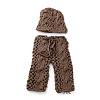 Crochet Baby Beanie CostumeAJEW-R030-59-1