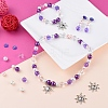 Fairy Tale Theme DIY Jewelry Set MakingDIY-JP0003-77-1