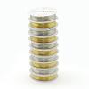 Copper Jewelry WireCW0.3mm018-2