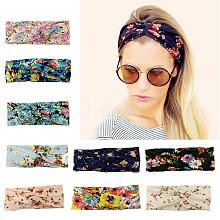 Elastic Headbands for Girls OHAR-Q278-28