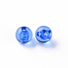 Transparent Acrylic BeadsMACR-S370-A8mm-751-2