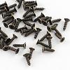 Iron Screws FindingsIFIN-R203-33AB-1