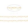 Brass Handmade Beaded ChainCHC-I031-05A-2