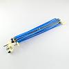 Umbrella Shaped Iron Swift Yarn Winder Wool HolderTOOL-R068-02-2