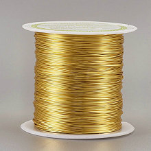 Copper Wire Copper Beading Wire CWIR-F001-G-0.5mm