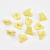Acrylic Shank ButtonsX-BUTT-E028-07-1