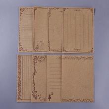 Vintage Retro Writing Letter Stationery Paper BT-TAC0002-A03