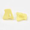 Acrylic Shank ButtonsX-BUTT-E028-07-2