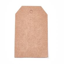 Paper Price Tags CDIS-E009-05A