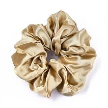 Solid Color Girls Hair Accessories OHAR-L012-003C