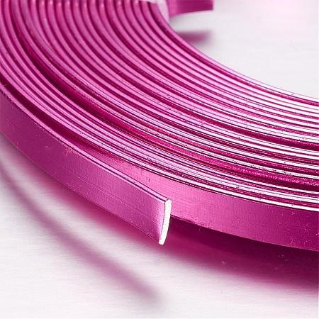 Aluminum WireAW-D001-5x1mm-03-1