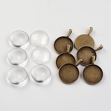 DIY Bubble LocketDIY-X0268-01AB-NR-1