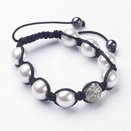 Fashion BraceletsBJEW-H279-6-1