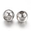 304 Stainless Steel Spacer BeadsSTAS-I020-08-2
