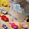 Elastic Baby HeadbandsOHAR-S115-M21-4