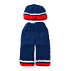 Crochet Baby Beanie CostumeAJEW-R030-46-2