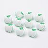 Acrylic Shank ButtonsX-BUTT-E020-A-07-1