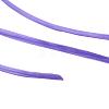 Flat Elastic Crystal StringX-EW-O001-01M-4