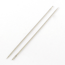 Iron Beading Needles Pins TOOL-R111-09
