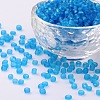 Glass Seed Beads SEED-A008-4mm-M3-1