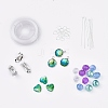 Fairy Tale Theme DIY Jewelry Set Making DIY-JP0003-78-3