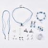 Fairy Tale Theme DIY Jewelry Set MakingDIY-JP0003-81-3