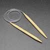 Rubber Wire Bamboo Circular Knitting NeedlesTOOL-R056-6.5mm-01-1