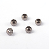304 Stainless Steel Spacer Beads STAS-G130-2mm-61P-1