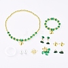 Fairy Tale Theme DIY Jewelry Set Making DIY-JP0003-83-3