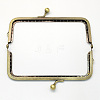 Iron Purse Frame Handle for Bag Sewing Craft Tailor SewerFIND-R022-05AB-3