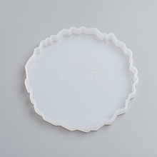 Silicone Cup Mat Molds DIY-G017-A03