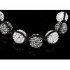 Fashion Diamond BraceletsX-BJEW-N138-5-2