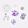 Fairy Tale Theme DIY Jewelry Set Making DIY-JP0003-82-2