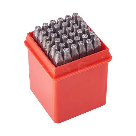 Iron Metal StampsAJEW-YW0001-02A-1