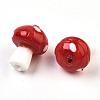 Handmade Lampwork BeadsX-LAMP-R107-M03-B-3