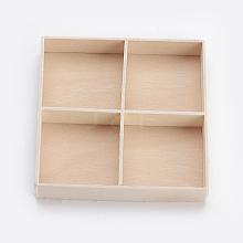 Wooden Storage Box CON-L012-02